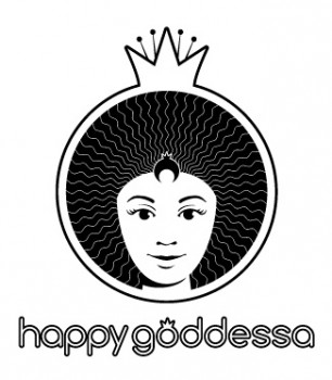 Happy Goddessa Logo
