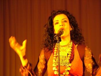 Sound Healing -Galitta