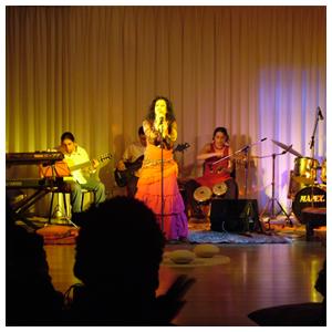 galitta music