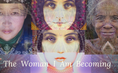 The Woman I Am Becoming