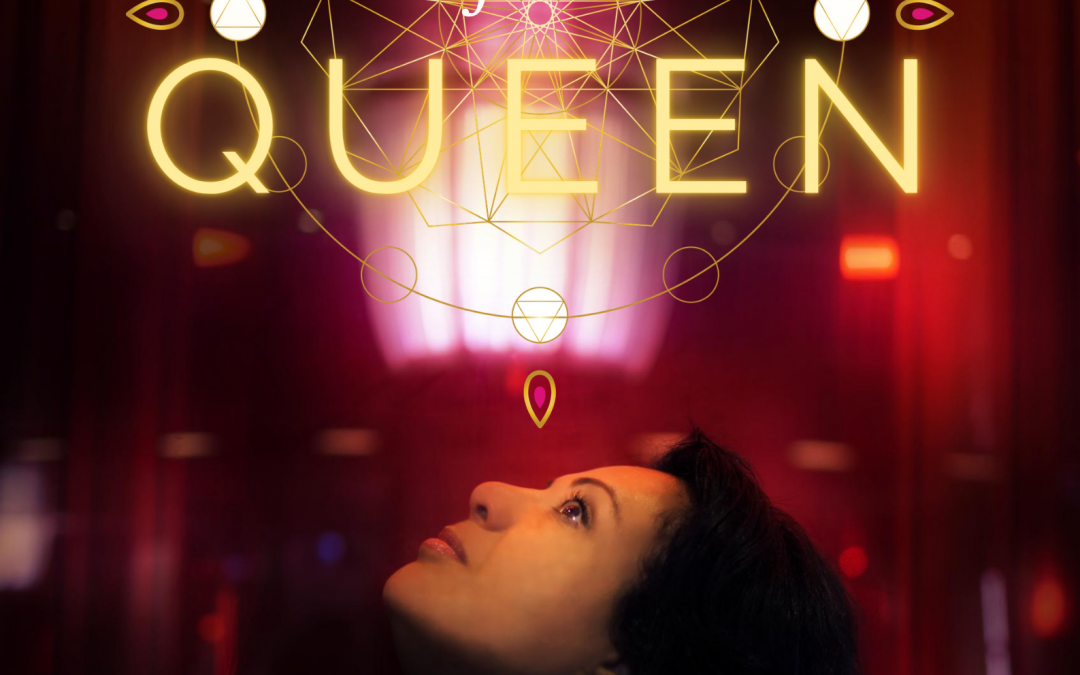 The Return Of The Queen: Interactive healing concert