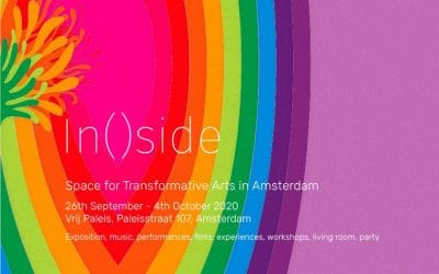 In()side Transformational Art Expo and Event