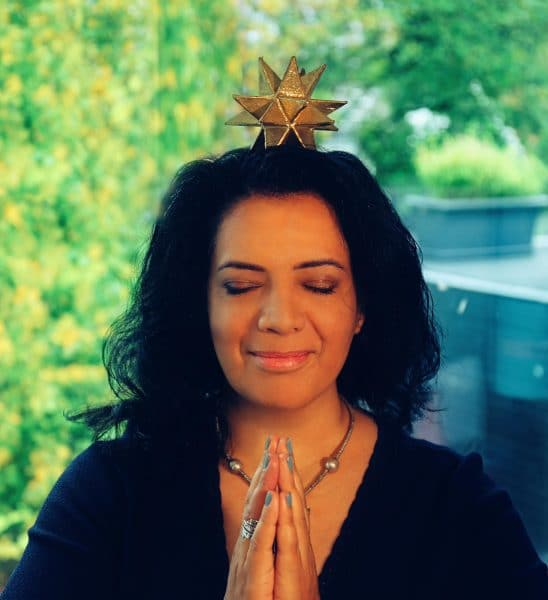 Galitta guided meditation