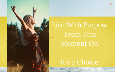 Do You Live With Purpose? 3 Surprising levels I discovered