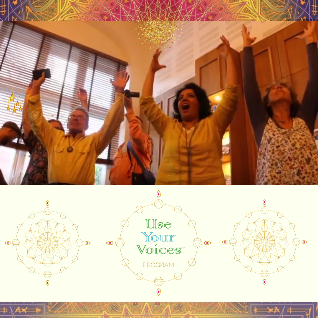 How to Recreate Your New-Self with an Inspiring Ritual