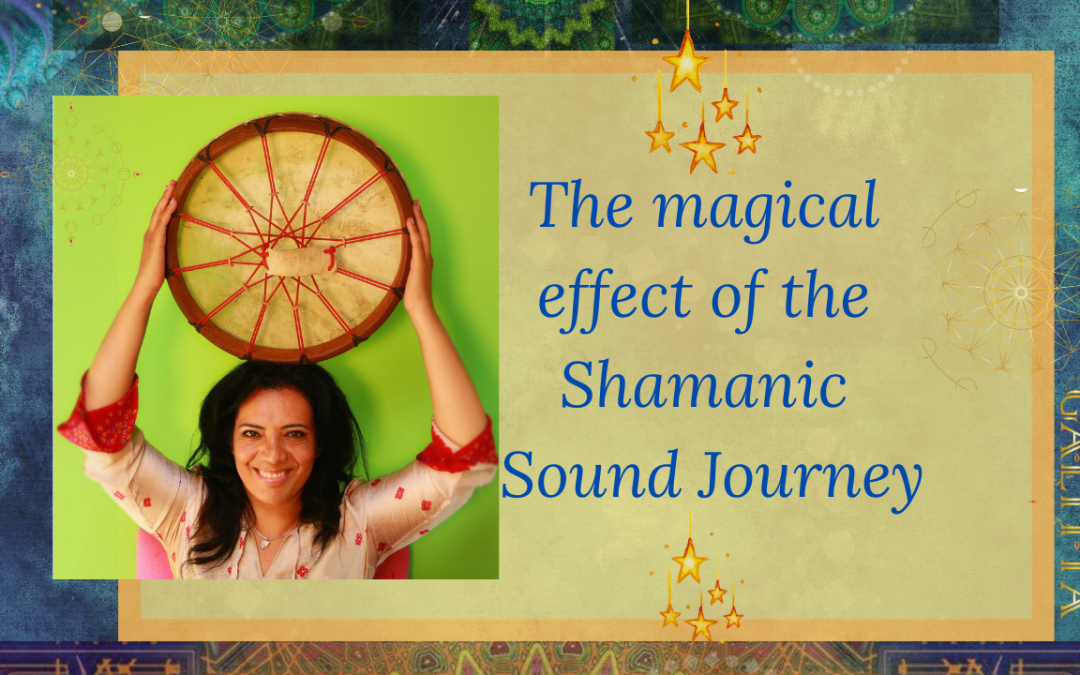 What is a Shamanic Sound Journey?